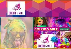 """5K Run Scam: """"Color Mile 5k"""" or """"Color 5 Mile"""": The website """"www.color5mile .com,"""" which is promoting the 5-Mile run called """"Color Mile 5k"""" or """"Color 5 Mile"""" is a scam according to the Better Business Bureau, the Bangor Maine Police Department and other Law enforcement agencies. The scam is taking place across the United States and people are warned not to register for the bogus event, because the scammers will take their money and run. Accord..."""