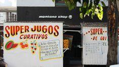 Mastering the cantina, mezcaleria, juice stand, and tamal vendor