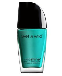 Wild Shine Nail Color | Be More Pacific