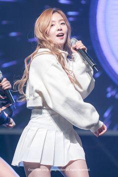 JJOA-GRAPHER :: [직찍] 151126 2015 수험생을 위한 힐링콘서트 레드벨벳 아이린
