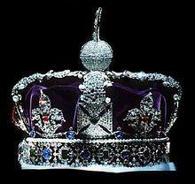 Crown (headgear) - Wikipedia Types of Crowns, Crown Styles