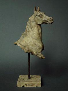 galeria 2 - ceramiczne konie