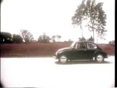 1969 VW Funeral Commercial - The best of All Time.  Volkswagen used to promote the affordability of the VW.
