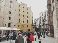 El Born - Barcelona in pictures