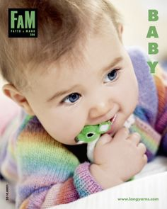 LANG YARNS FATTO A MANO 206 - BABY