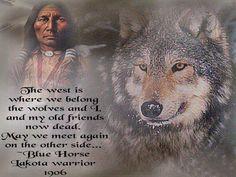 Glitter Pictures of Indians and Wolf | Lieve mensen vele van jullie bezoekers hoopten op meer plaatjes van ...