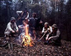 Tull in the woods John Evans, Jethro Tull, Kings Day, Age Of Aquarius, British Rock, Progressive Rock, Winter Camping, Blues Rock, Outdoor Woman