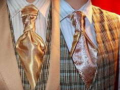 33% off with promo code TIEGUY33 .. Glimpse. This hand sewn and hand stitched label STERLING-SCOTT Tie, is 1 of 4, created from the finest Champagne Pink Silk embroidered with Golden Whisps of Silk, backed by Silky Golden Satin, capped by a Divotted Champagne Sheened Satin, Masterfully Designed to give the Owner of this STERLING-SCOTT Tie #necktie #reversiblenecktie #cravat #ascot #mensformalwear #wedding #groom #groomsmen #groomsmengifts