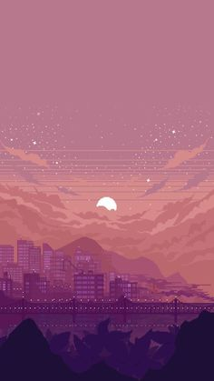 Pixeltapeten – Life-Gulp-Bro… – Wallpaper World Scenery Wallpaper, Aesthetic Pastel Wallpaper, Cute Wallpaper Backgrounds, Pretty Wallpapers, Aesthetic Backgrounds, Aesthetic Wallpapers, Tumblr Wallpapers For Iphone, 8 Bit Iphone Wallpaper, Peach Wallpaper