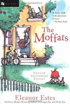 The Moffats by Eleanor Estes. $6.19. Series - Moffats. Publisher: Harcourt; ILL edition (April 1, 2001). Author: Eleanor Estes. Reading level: Ages 9 and up. Publication: April 1, 2001