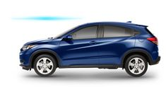 HR-V Color Azul