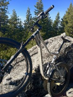 bf13c86b4 2015 Giant Trance 27.5 1 Review