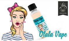 """Le site d'actualités d'e-liquides le Vapelier vient de publier une super revue de notre e-liquide le """"Fiancé"""", un classic cubain aux notes superbes de vanille. Un grand merci à eux :)"""