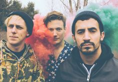 The Dirty Nil Unveil New Video For Friends In The SkyWithGuitars Talent Agency, Music Film, Teen, Amp, Actors, Friends, Children, Toronto, London