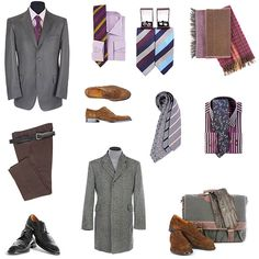 How to Dress for Success: Internship Tips for Guys Business Professional Attire, Business Attire For Men, Professional Dresses, Professional Wardrobe, Business Wear, Dress For Success, Job Interview Attire, Interview Clothes, Interview Advice