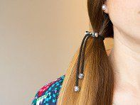 BitterSweet | Hair Tie Bracelet