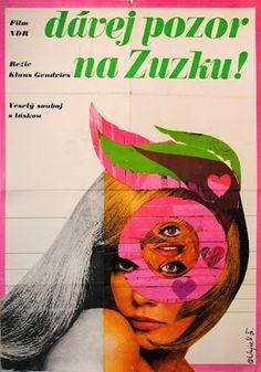 CineMonsteR: Gib acht auf Susi! 1968.