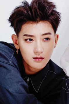 Find images and videos about model, exo and baekhyun on We Heart It - the app to get lost in what you love. Chanyeol, Tao Exo, Qingdao, 5 Years With Exo, Exo 12, Huang Zi Tao, Rapper, Big Music, Foto Jimin