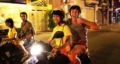 Saigon foodie evening tour - By scooter - Private Tour. Considered as the financial center of Vietnam, people from over the country move to Saigon for many reason from study to work,...