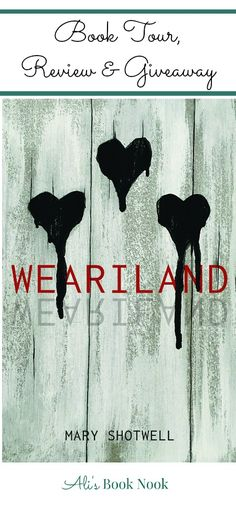 Weariland by Mary Shotwell Book Tour, Review, & Giveaway - Read all about what happens to Wonderland after Alice leaves.