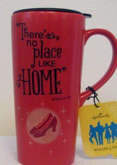 Hallmark Wizard of Oz WOZ1014 No Place Like Home Ceramic Travel Mug The Wizard of Oz,http://www.amazon.com/dp/B00E0SX3HU/ref=cm_sw_r_pi_dp_nVX8rb181RZF7P22