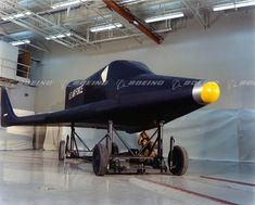 Orange Logic - Boeing Dyna-Soar Mock-up on Trailer Historical Concepts, American Space, Nasa Space Program, One Step Beyond, Space Race, Air Space, Space Images, Space And Astronomy, Aircraft Design