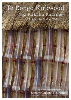 150411_te_rongo_kirkwood_catalogue Maori Art, Cloaks, Catalog, Weaving, Textiles, Hands, Contemporary, Diy, Crafts
