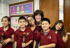 Events | El Sistema Colorado