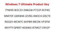 Windows 7 Ultimate Product Key Generator and ISO Image Computer Engineering, Computer Technology, Computer Science, Desktop Computers, Laptop Computers, Computer Laptop, Wii, Microsoft Windows Operating System, Computer Basics