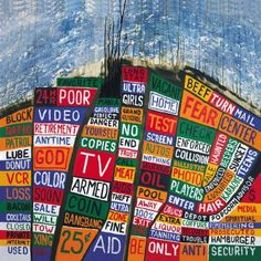 Hail to the Thief [Vinyl] ~ Radiohead, http://www.amazon.com/dp/B000093NLE/ref=cm_sw_r_pi_dp_HAr6sb13J2T86