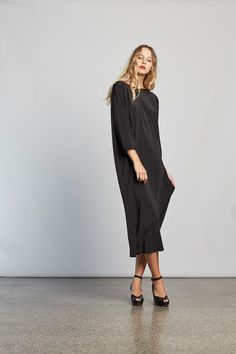 Witches Dress - Black