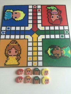 Hama Beads Design, Perler Patterns, Perler Beads, Pixel Art, Kids Rugs, Holiday Decor, Projects, Gifts, Fish