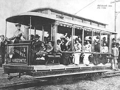 Belo Horizonte, 1901