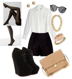 """Untitled #74"" by hadar-041 ❤ liked on Polyvore"
