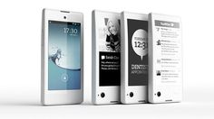 Dual-screen YotaPhone launching internationally before Christmas | What happens when a smartphone meets an ereader? The dual-screen YotaPhone of course! Buying advice from the leading technology site