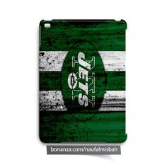 New York Jets Paints iPad Air Mini 2 3 4 Case Cover