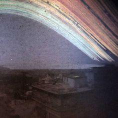 Six Month Long Pinhole Exposures | Lomography | Photo from: photoextremist.com