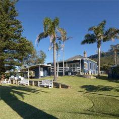 Wombarra Reef House - sleeps 8