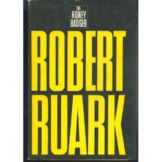 Another great Ruark book