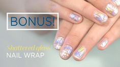 Shattered Glass - Feb 2016 StyleBox BONUS wrap!! https://laurazujus.jamberry.com/us/en/sysb