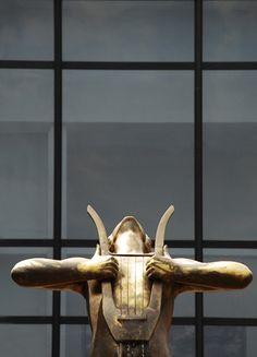 Homenaje a Arriaga. Museo de Bellas Artes de Bilbao