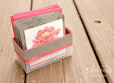 Watermelon Wonder You've Got This - Stampin' Up! Artisan Blog Hop / Create with Kaitlyn