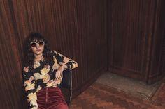 Zanzan Eyewear 'Le Tabou' sunglasses http://zanzan.co.uk/products/le-tabou-4