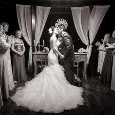Wedding day Elisa & Wagner - Taubate