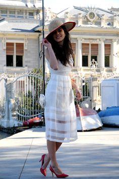 Dress & accessories ROMAN elbise ve aksesuarlar  Shoes MANGO ayakkabılar by Maritsanbul (maritsa.co)