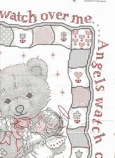 Cuadro 3/7 bears