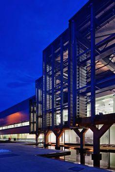 VALEO – VEC / GCP Arquitetos