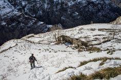 Aguasal - Aguasal near Pandillo.  #Cantabria #Spain