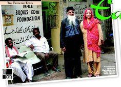 عبدالستار ایدھی : پاکستانی جیسی قوم نہیں دیکھی