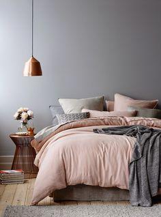 Le must de cet hiver : une chambre cocooning à la fois chaleureuse et confortable ! Alors pour réussir cette décoration douillette, voici une petite sélection Pinterest. www.chezviviane.fr